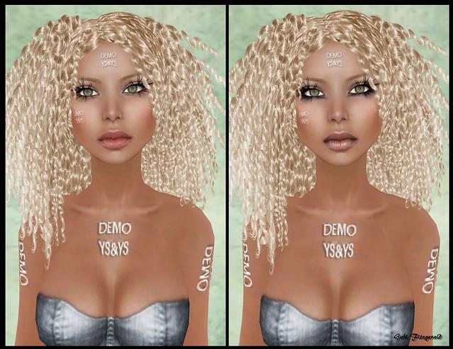 skin fair 2011 - YS&YS 2