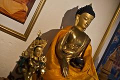 Meditasjon er praktisert gjennom tusenvis av år