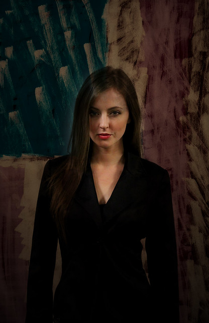 Katharine Isabelle Is American Mary