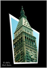 New YorK City  NY ~ Con Edison Building