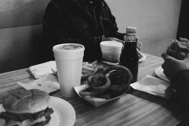Howard's Burgers