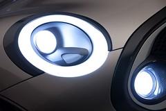 Mini Rocketman Concept (www.Dream-car.tv) Tags: rocketman mini concept dreamcartv