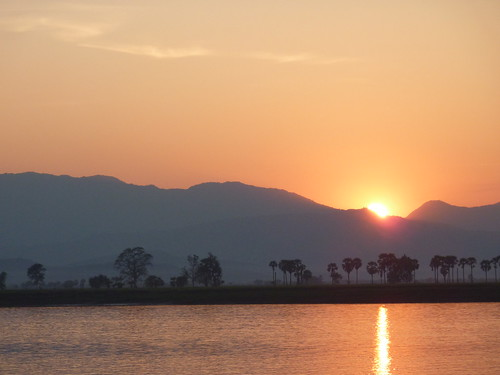 Mawlamyine-Hpa-An-Coucher du soleil (6)