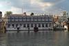 Lake Pichola Hotel (Tarun Chopra) Tags: travel india canon photography 7d gurgaon rajasthan udaipur bharat hindustan hindusthan canon7d indiatravelphotography rajasthaninwinters gurugram