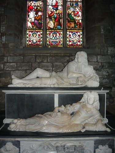 Sir John Lewis Memorial