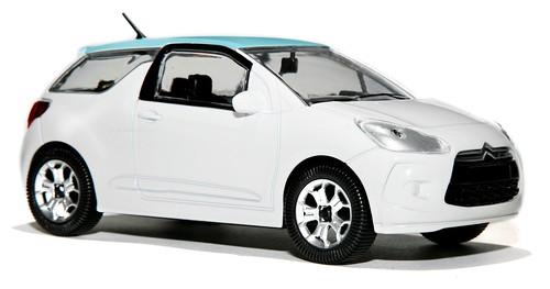 Motorama Citroën DS