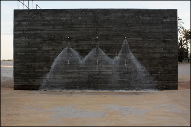 Duchas Sin Agua