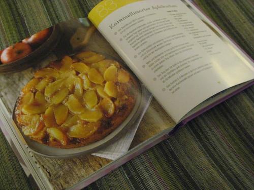 #83 Karamellisierter Apfelkuchen