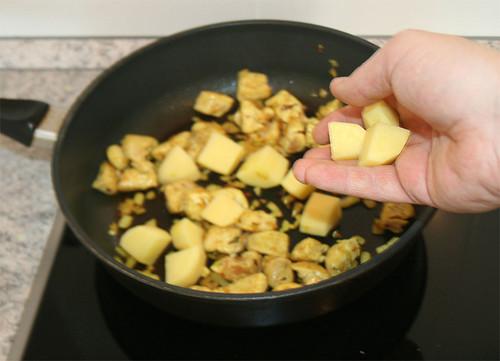 27 - Kartoffeln mit anbraten