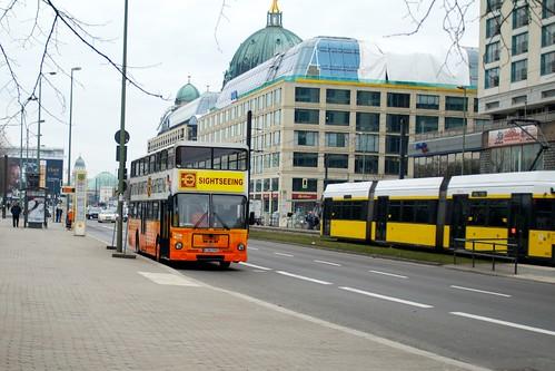 Зимний тур: Берлин - Амстердам
