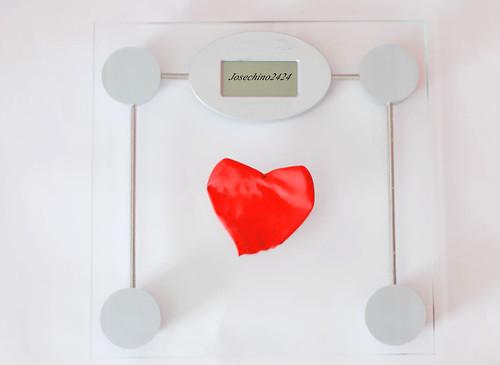 ¿Cuanto pesa el amor ?