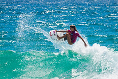 (michael.mcc) Tags: ocean beach sand surf waves surfer wave australia surfing queensland quiksilverpro coolangatta goldcoast snapperrocks roxypro 2011 quicksilverpro