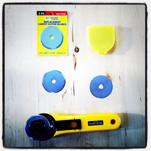 Tools - 58.365