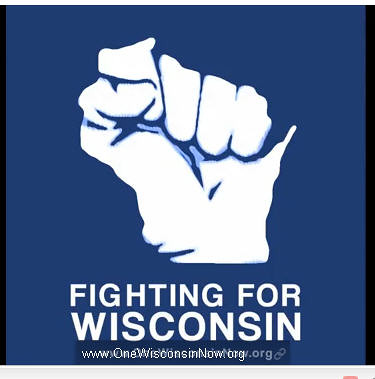 Fighting For Wisconsin