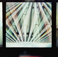 scale my colour tubes (Ben Wolfarth) Tags: colour love lomo tubes double diana f exsposure