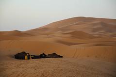 Erg Chebbi (Hans Olofsson) Tags: sahara desert northafrica ergchebbi yasmina ken sanddynor beduiner marockoblandat yasminakasbad kenfolk