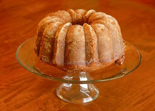 Bundt Cake4