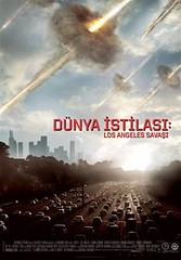 Dünya İstilası: Los Angeles Savaşı - World Invasion: Battle Los Angeles (2011)