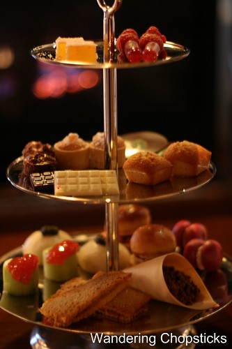 Tres by Jose Andres (Afternoon Tea) (SLS Hotel at Beverly Hills) - Los Angeles (Mid-City West) 7