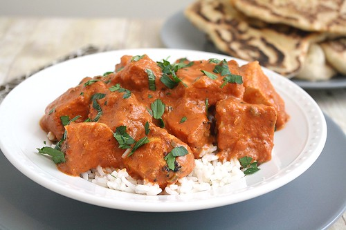 Chicken Tikka Masala | Tracey's Culinary Adventures