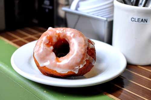 Dynamo Donuts - San Francisco