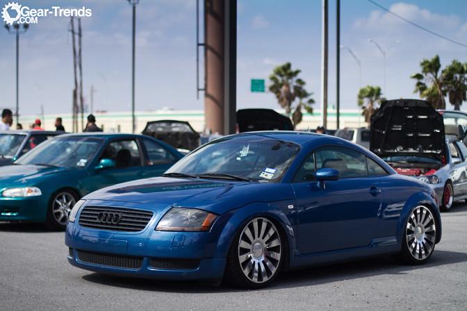 Ricks Audi