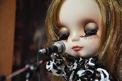 ALICE GOLDEN - My Rock Star !