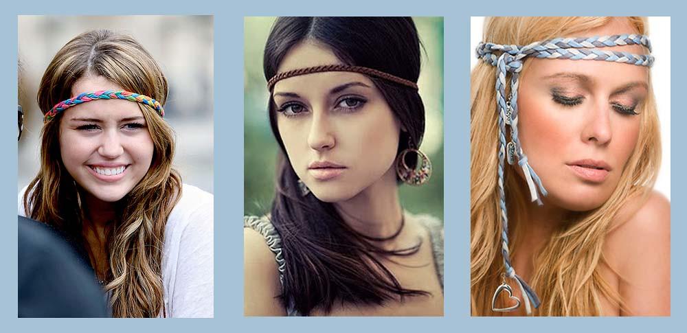#headband trançado