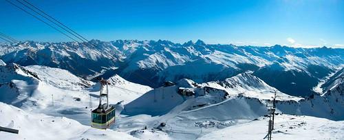 Davos - 05.03.2011