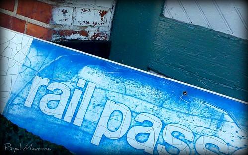 Rail Passes