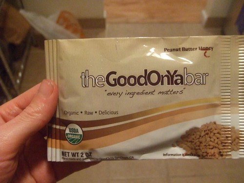 goodonya bar