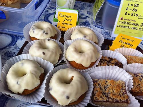 Cupcakes - Sydney Vegan Bake Sale