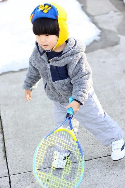 tennis star 11