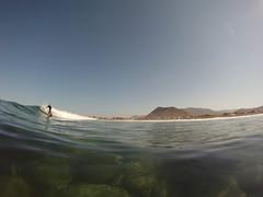Fondo (MaximoBarrial) Tags: chile trip surf portofino chañaral chileextremo
