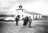 Kent Frizzell Wounded Knee photos