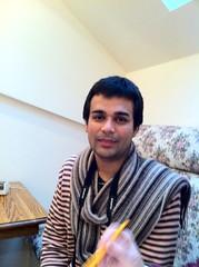 Abhinav (idlinfarm) Tags: artist poet