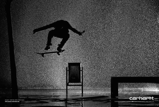 Skateboard Manchester.