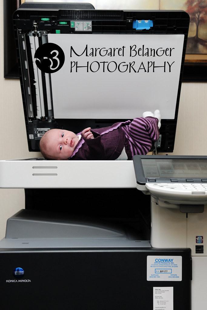 Baby E, newborn photography