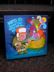 magik-net1 (Porl'') Tags: net painting magic magik dangit nightfisherman