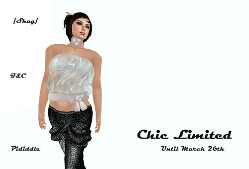 Chic Limited - March