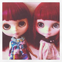 Serena & Paola