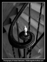 Banister, Huntington, NY (RSB Image Works) Tags: bw banister huntingtonny rsbimageworks robertberkowitz