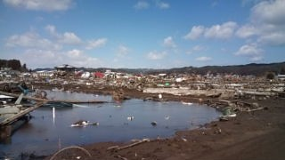 2011.03.11-Japan earthquake