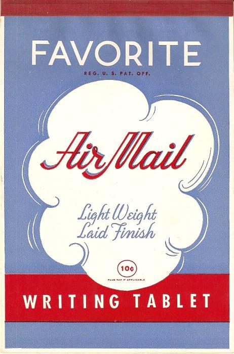 airmailpad