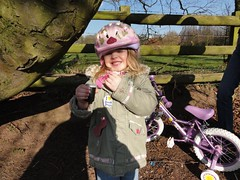 Photo of Geocaching Wolstanton Golf course: GPS cache GC2N426: Eagle!