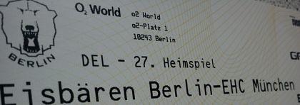 Eisbären Berlin - EHC München, 11.03.2011 - 3
