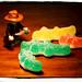 Indiana Jones and the Sugar Crocodiles