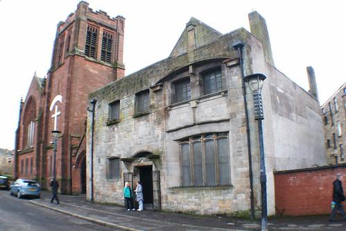 Ruchill Church Hall, Glasgow