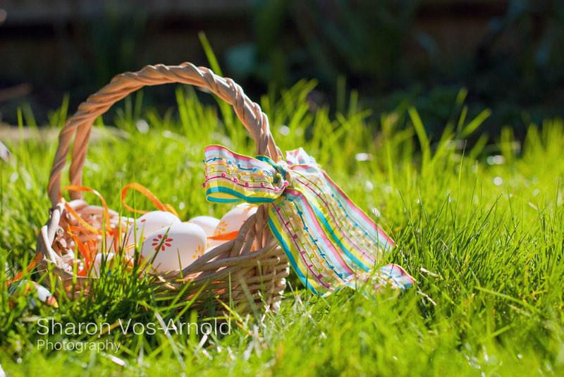 Easter Basket {4)