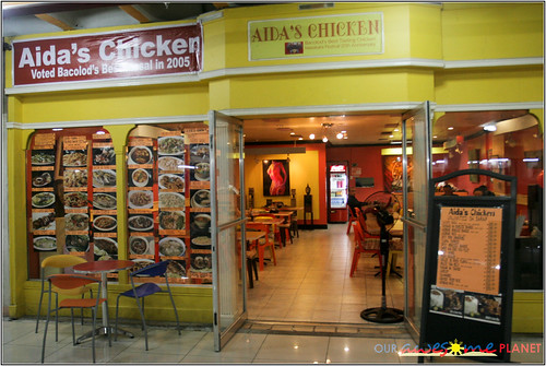 Aida's Chicken-1